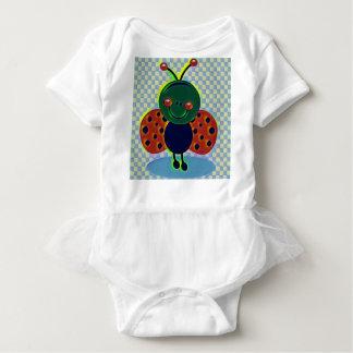 Body Insecte de Madame