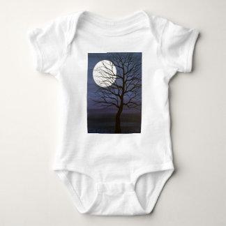 Body J'ai touché la lune