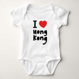 Body J'aime Hong Kong