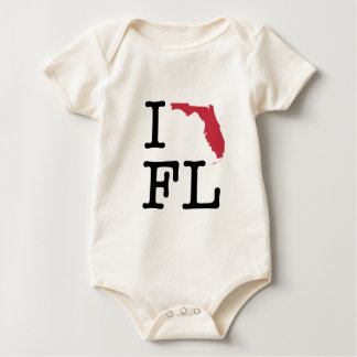 Body J'aime la Floride