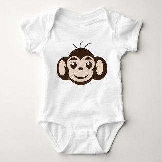 Body Jersey de bébé