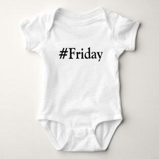 Body Jour #Friday de la semaine