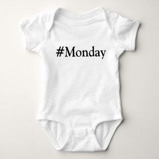 Body Jour #Monday de la semaine