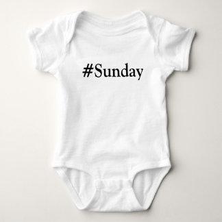Body Jour #Sunday de la semaine