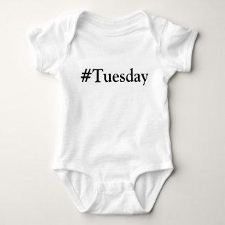 Body Jour #Tuesday de la semaine
