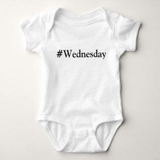 Body Jour #Wednesday de la semaine