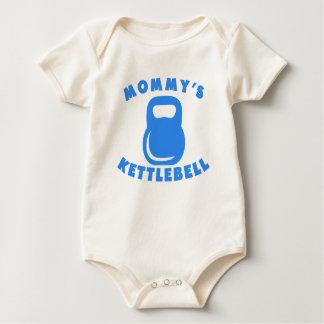 Body Kettlebell de la maman