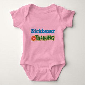 Body Kickboxer dans la formation (avenir)