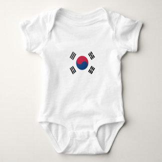 Body La Corée du Sud
