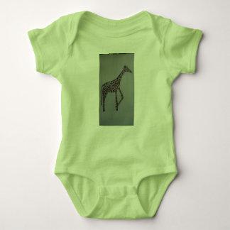 Body La girafe a conçu Onsie