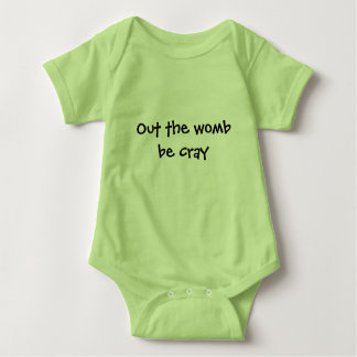 Body La vue du bébé du monde
