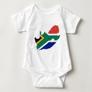 Body L'Afrique du Sud ZA