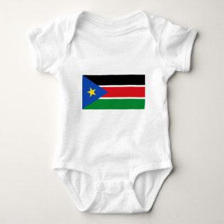 Body le Soudan du sud
