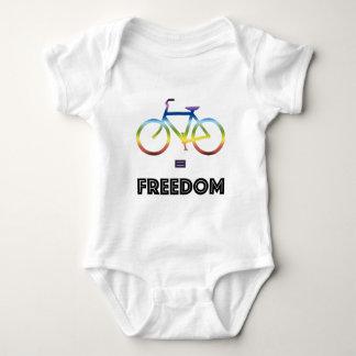 Body Le vélo égale la liberté