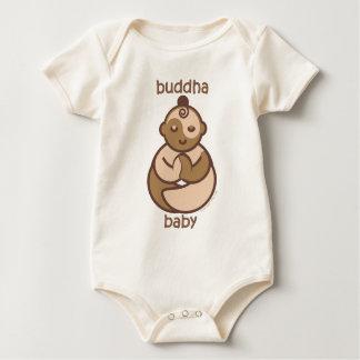 Body Le yoga parlent le bébé : Bébé de Bouddha de chair