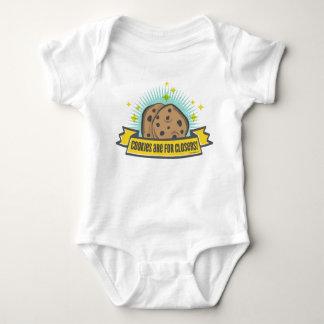 Body Les biscuits du bébé | de patron sont pour Closers