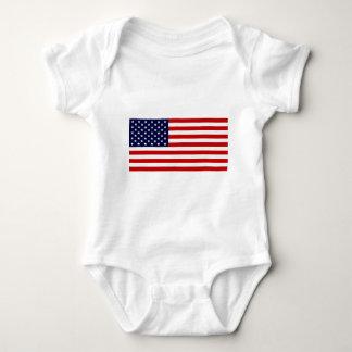 Body Les Etats-Unis marquent - la bannière étoilée !