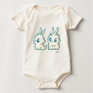 Body Les petits lapins