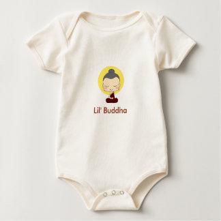 Body Lil Bouddha