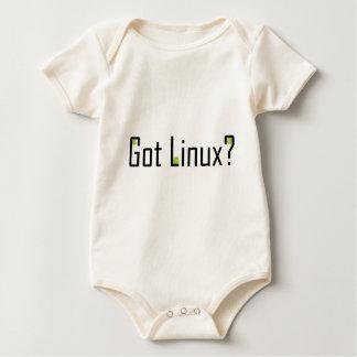 Body Linux obtenu ? - Texte noir