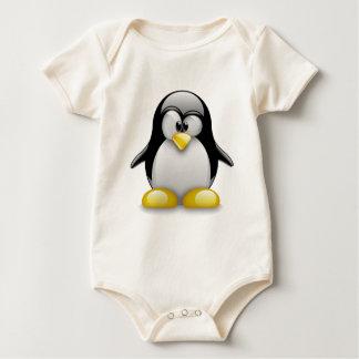 Body Linux Ubuntu
