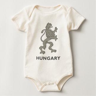 Body Lion de la Hongrie