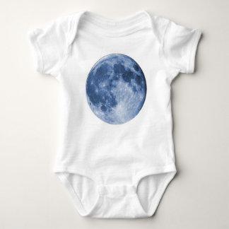 Body lune bleue