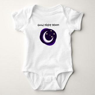 Body Lune de bonne nuit