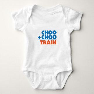 Body Maths de train de Choo Choo