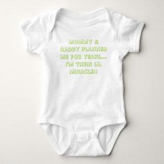 Body miracle de bébé