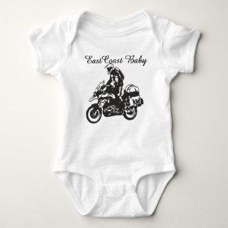 Body Moto Canada de motocross de bébé de Côte Est