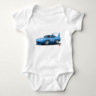 Body Nascar 1970 Superbird petit