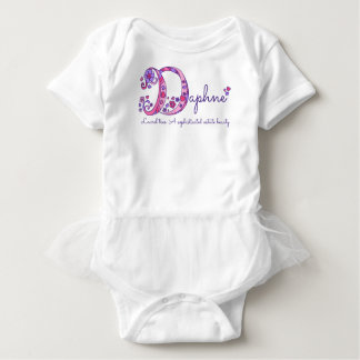 Body Nom de filles de Daphne et signification de la