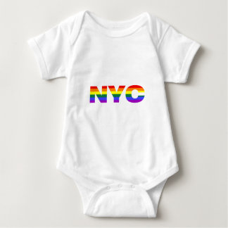 Body NYC gai