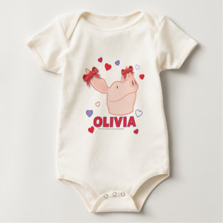 Body Olivia - coeurs