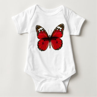 Body païen avec papillon