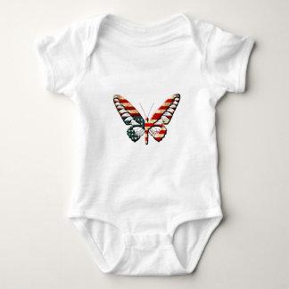 Body Papillon américain