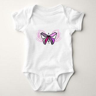 Body Papillon origami