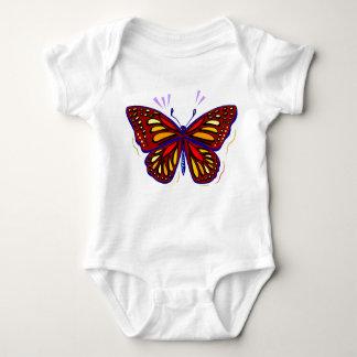 Body Papillon - plante grimpante infantile