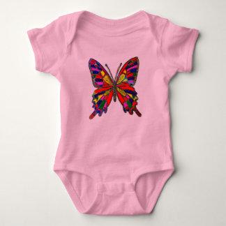 Body Papillon repéré