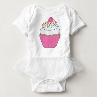 Body Petit gâteau rose
