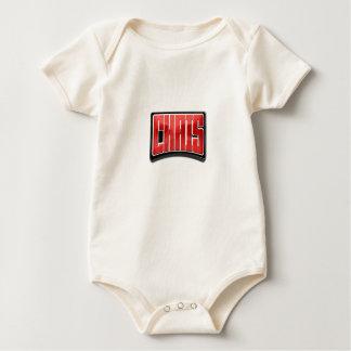 Body Plante grimpante de bébé de CHRIS