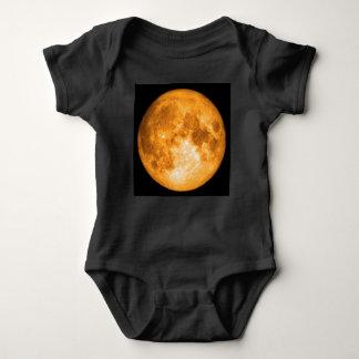 Body pleine lune orange
