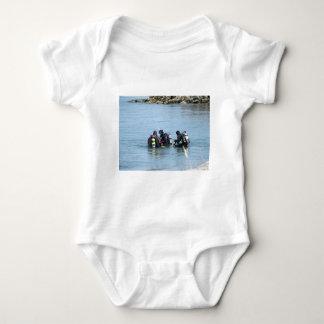 Body Plongeurs d'océan