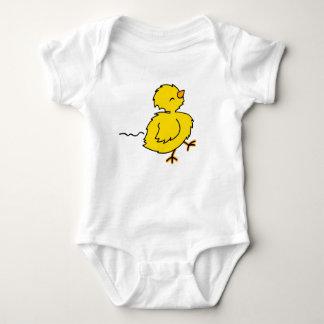 Body Poulet de bébé