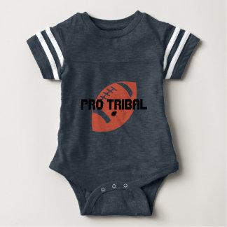 Body Pro combinaison tribale du football de bébé