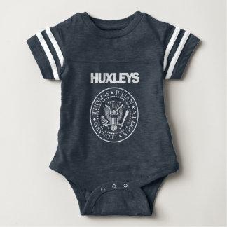 Body Punk rock de Huxleys