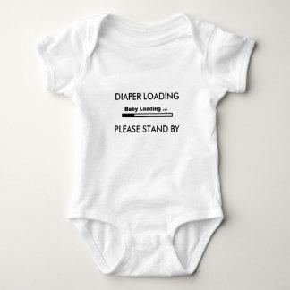 Body Rire de couche-culotte de bébé