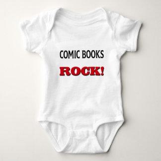 Body Roche de bandes dessinées
