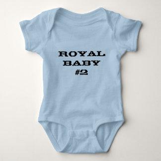 BODY ROYAL BABY #2